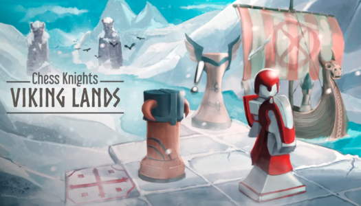 Review: Chess Knights – Viking Land