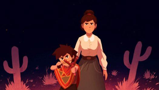 Review: El Hijo – A Wild West Tale (Nintendo Switch)