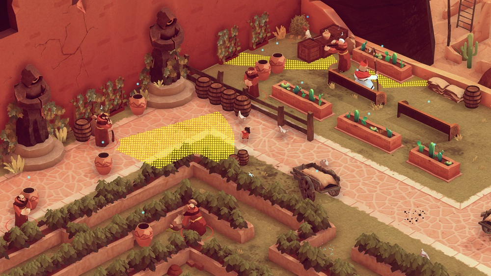Review: El Hijo - A Wild West Tale (Nintendo Switch)