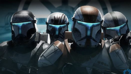 Review: Star Wars: Republic Commando (Nintendo Switch)