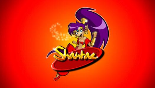 Review: Shantae (Nintendo Switch)