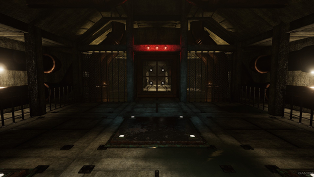 Review: Vaporum: Lockdown (Nintendo Switch)