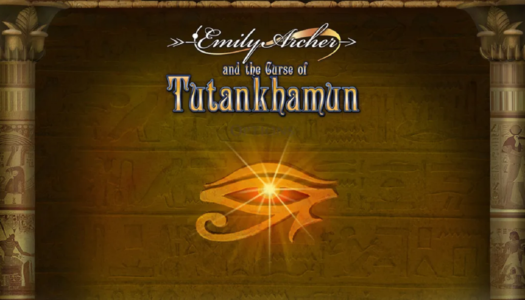 Review: Emily Archer and the Curse of Tutankhamun (Nintendo Switch)