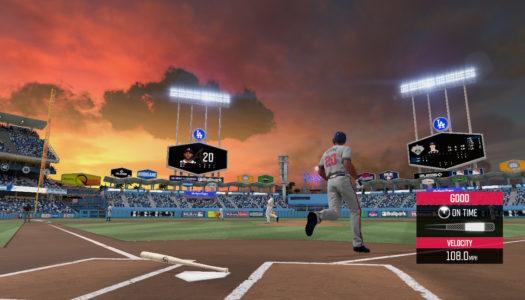 Review: R.B.I. Baseball 21 (Nintendo Switch)