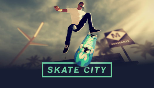 Skate City joins this week's eShop roundup