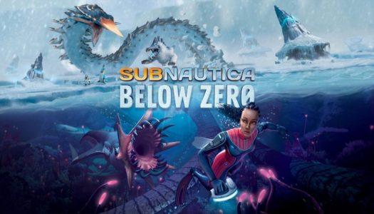 Review: Subnautica: Below Zero (Nintendo Switch)