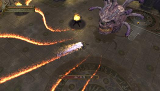 Baldur's Gate: Dark Alliance forming on Nintendo Switch