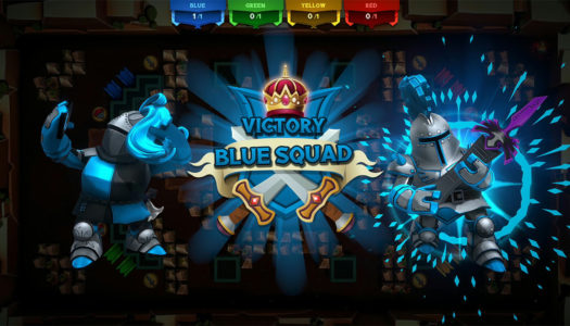 Review: Knight Squad 2 (Nintendo Switch)