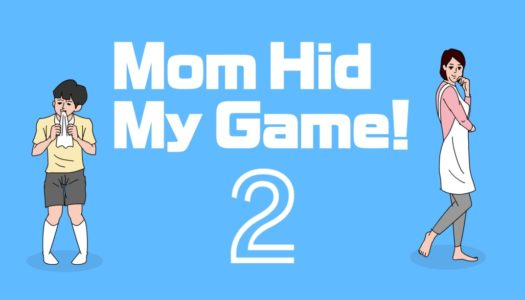 Review: Mom Hid My Game 2 (Nintendo Switch)