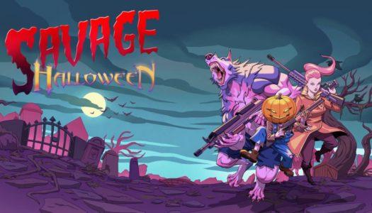 Review: Savage Halloween (Nintendo Switch)