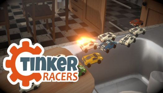 Review: Tinker Racers (Nintendo Switch)