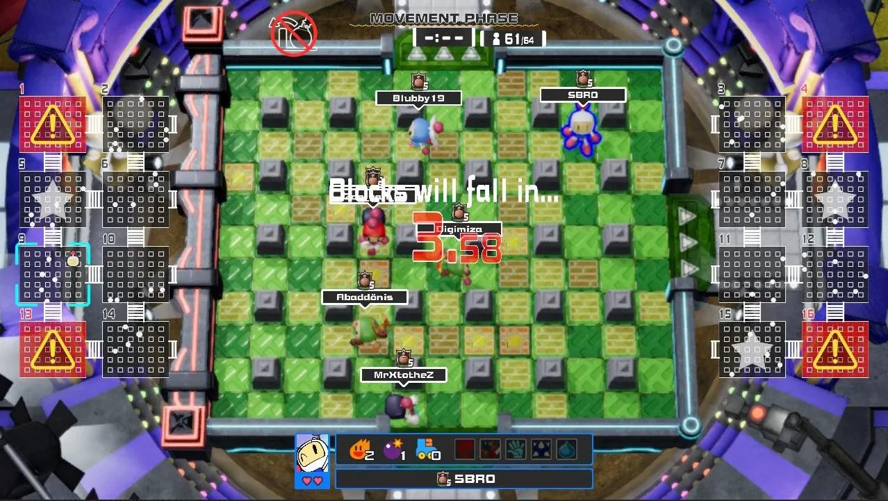 Review: Super Bomberman R Online (Nintendo Switch)