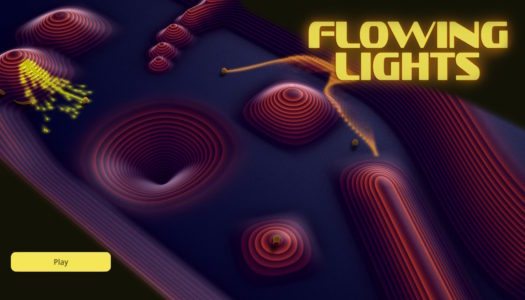 Review: Flowing Lights (Nintendo Switch)