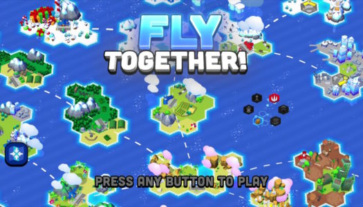 Review: Fly TOGETHER! (Nintendo Switch)