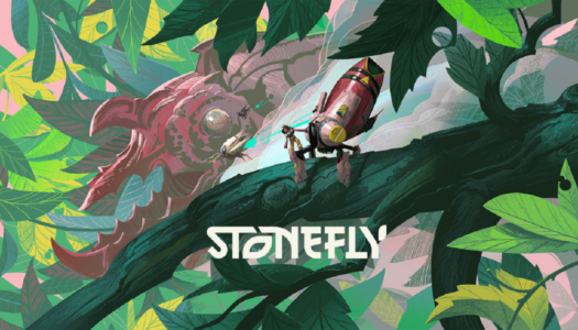 Review: Stonefly (Nintendo Switch)