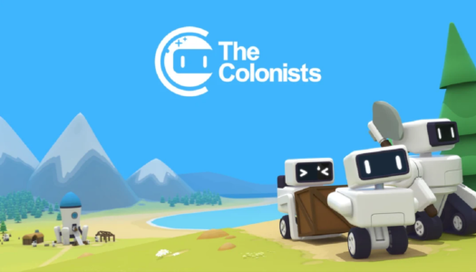 Review: The Colonists (Nintendo Switch)