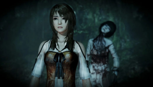 E3 2021: Fatal Frame: Maiden of Black Water to terrorize the Switch