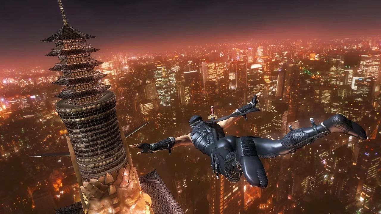 Review: Ninja Gaiden: Master Collection (Nintendo Switch)