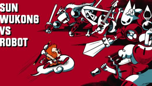 Review: Sun Wukong VS Robot (Nintendo Switch)