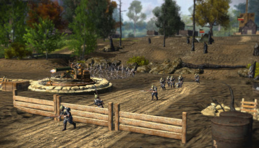 """E3 2021: """"Hands-On"""" with Toy Soldiers HD"""