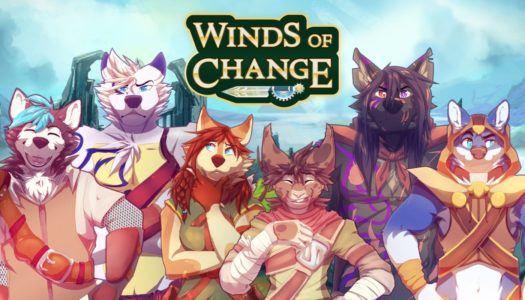 Review: Winds of Change (Nintendo Switch)