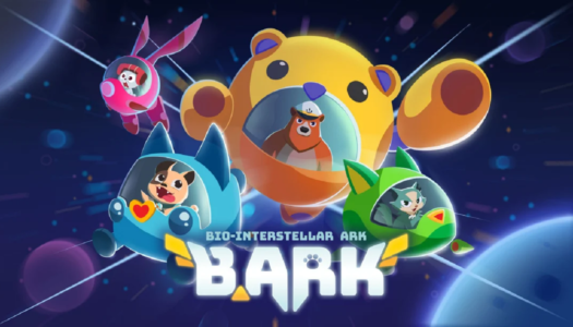 Review: Review: B.ARK (Nintendo Switch)