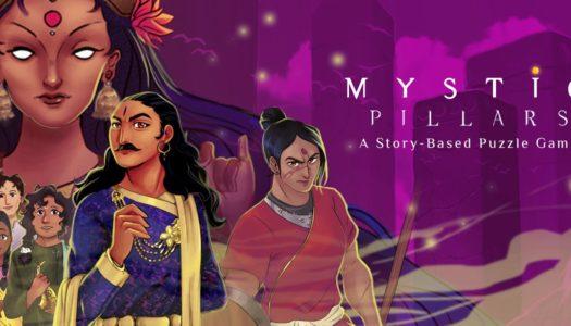 Review: Mystic Pillars (Nintendo Switch)