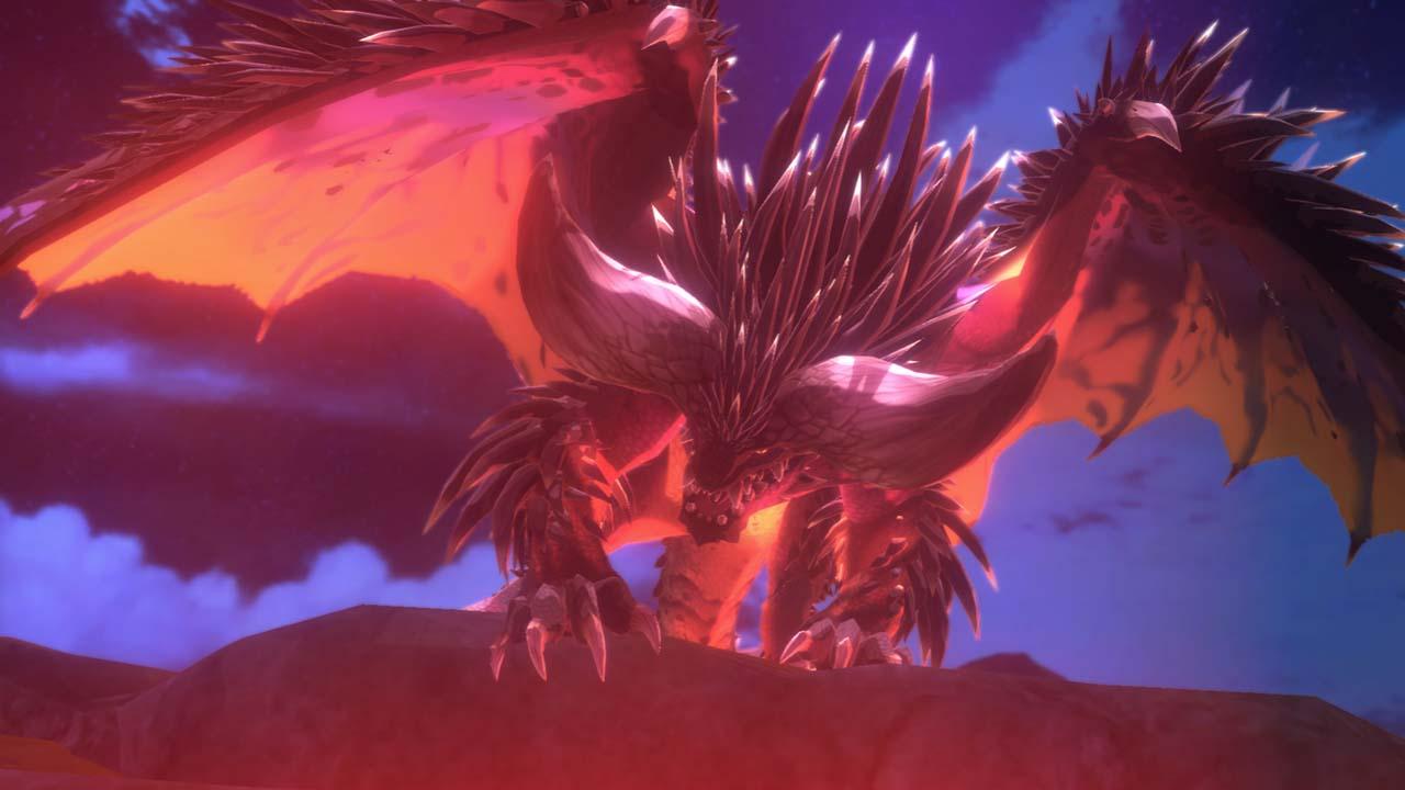 Monster Hunter Stories 2 - Nintendo Switch