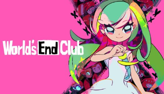 Review: World's End Club (Nintendo Switch)