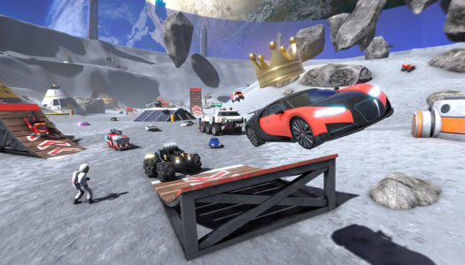 Review: Crash Drive 3 (Nintendo Switch)