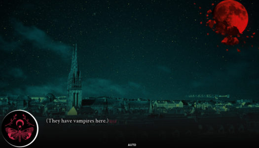 Review: Cross the Moon (Nintendo Switch)