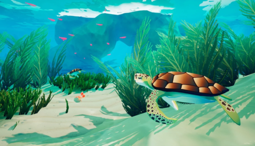Review: Mythic Ocean (Nintendo Switch)