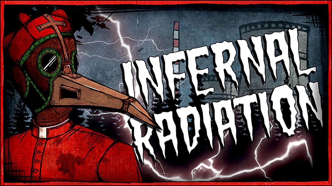 Infernal Radiation - Nintendo Switch