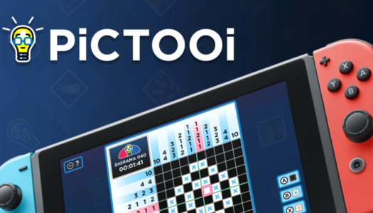 Review: Pictooi (Nintendo Switch)