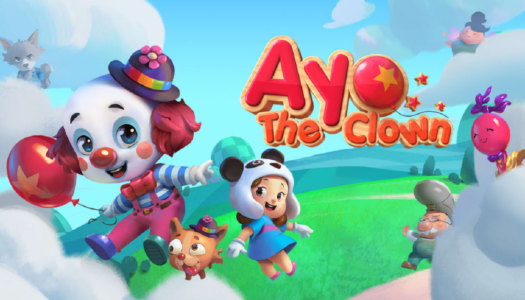 Review: Ayo the Clown (Nintendo Switch)