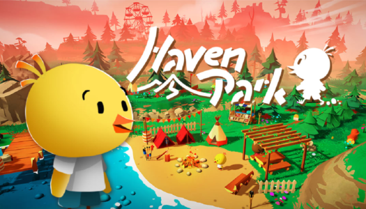 Review: Haven Park (Nintendo Switch)