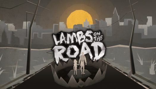 Review: Lambs on the Road: The Beginning (Nintendo Switch)