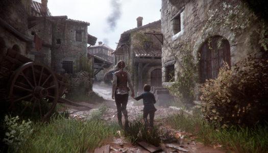 Review: A Plague Tale: Innocence – Cloud Version (Nintendo Switch)