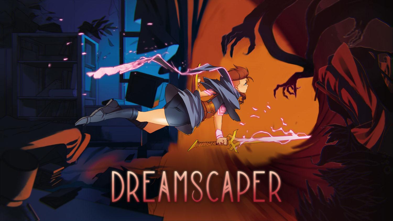 Dreamscaper - Nintendo Switch eShop