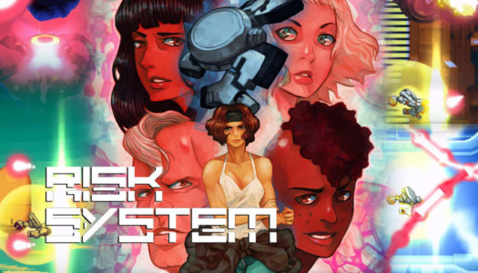 Review: Risk System (Nintendo Switch)