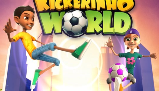 Review: Kickerinho World (Nintendo Switch)