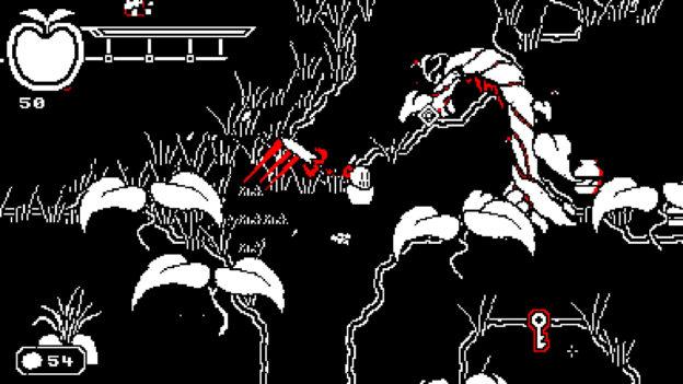 Apple Slash - Nintendo Switch - screen 01