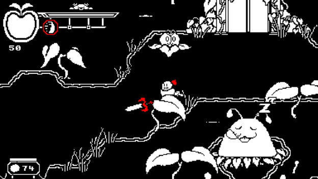Apple Slash - Nintendo Switch - screen 02