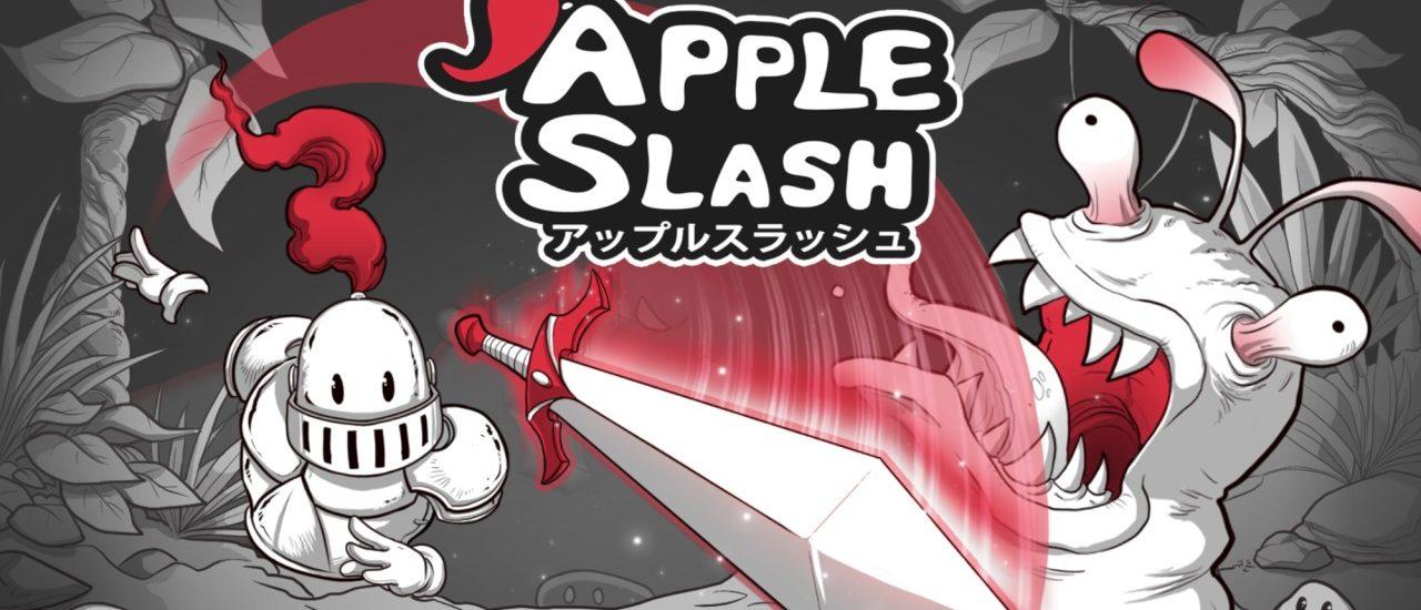 Apple Slash - Nitnendo Switch eShop
