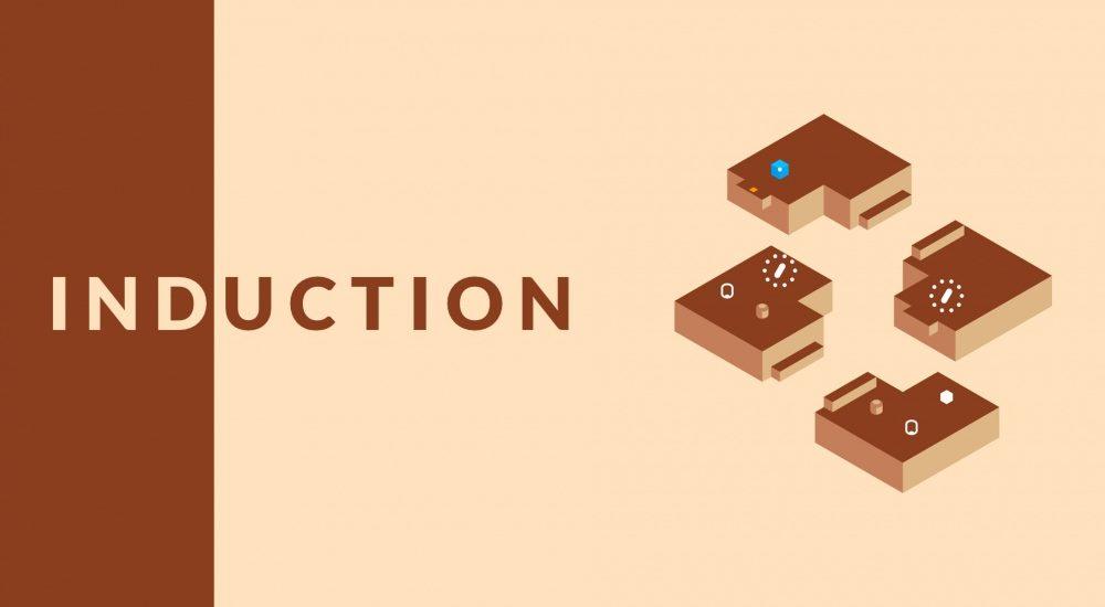 Induction - Nintendo Switch