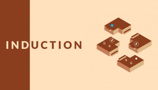 Review: Induction (Nintendo Switch)