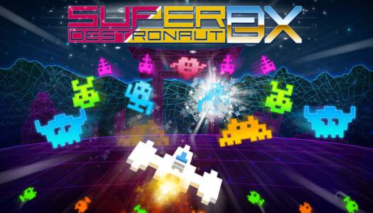 Review: Super Destronaut DX-2 (Nintendo Switch)