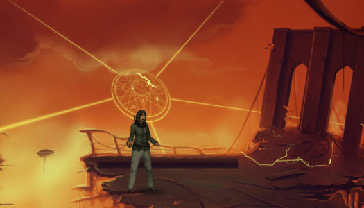 Review: Unavowed (Nintendo Switch)
