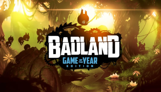 Review: Badland: Game of the Year Edition (Nintendo Switch)