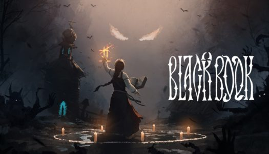 Review: Black Book (Nintendo Switch)